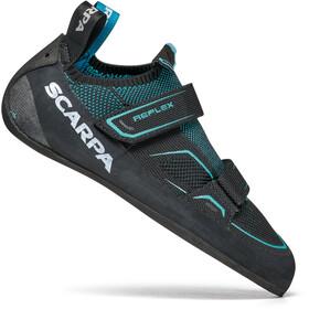 Scarpa Reflex V Climbing Shoes Women black/ceramic